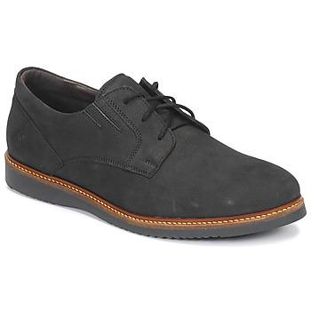 kengät Miehet Derby-kengät Casual Attitude NOCCINEL Black