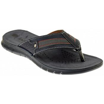 kengät Miehet Varvassandaalit Inblu  Monivärinen