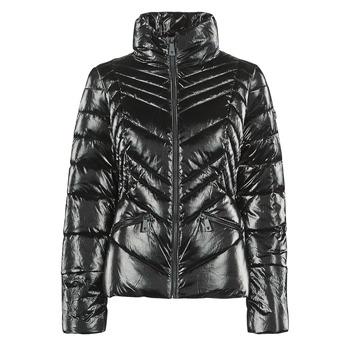 vaatteet Naiset Toppatakki Guess TAMMIE Black