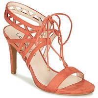 kengät Naiset Sandaalit ja avokkaat Les Petites Bombes MACHA Corail
