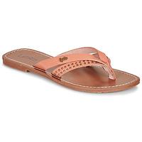 kengät Naiset Sandaalit ja avokkaat Les Petites Bombes PETRA Pink