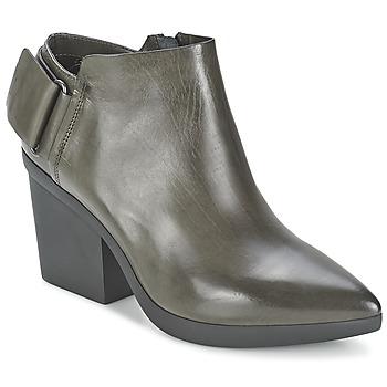 kengät Naiset Nilkkurit Vic REVEBE Grey