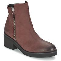 kengät Naiset Bootsit Vic ASCILLE BORDEAUX