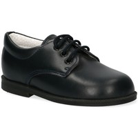 kengät Pojat Derby-kengät Luna Collection 7488 blue