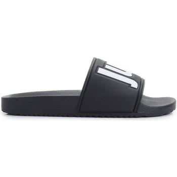 kengät Naiset Rantasandaalit Roberto Cavalli  Musta