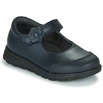 kengät Tytöt Balleriinat Pablosky 334020 Sininen