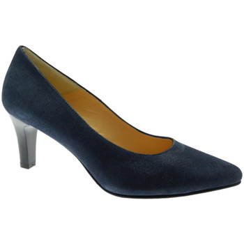 kengät Naiset Korkokengät Soffice Sogno SOSO20030bl blu