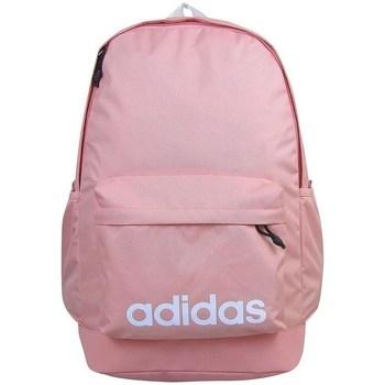 laukut Naiset Reput adidas Originals BP Daily Big Vaaleanpunaiset