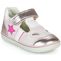 kengät Tytöt Sandaalit ja avokkaat Primigi  Vaaleanpunainen