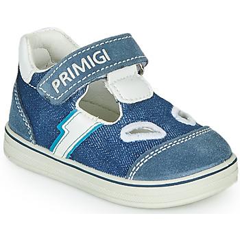 kengät Pojat Sandaalit ja avokkaat Primigi  Denim