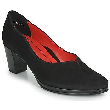 kengät Naiset Korkokengät Ara ORLY-HIGHSOFT Black
