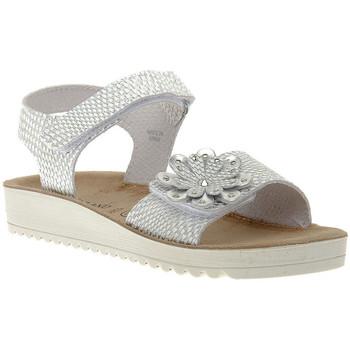 kengät Tytöt Sandaalit ja avokkaat Grunland BIANCO 70GRIS Rosa