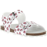kengät Tytöt Sandaalit ja avokkaat Grunland BIANCO 40ARIA Bianco