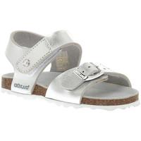 kengät Tytöt Sandaalit ja avokkaat Grunland ARGENTO 40ARIA Grigio