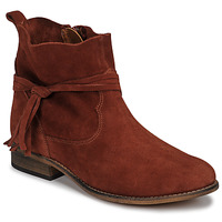 kengät Naiset Bootsit Betty London NENESS Brown
