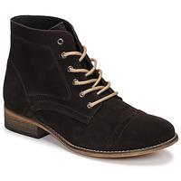 kengät Naiset Bootsit Betty London FOLIANE Ruskea