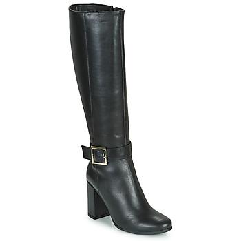 kengät Naiset Saappaat Betty London NALOU Black