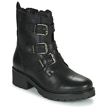 kengät Naiset Bootsit Betty London NALEA Musta