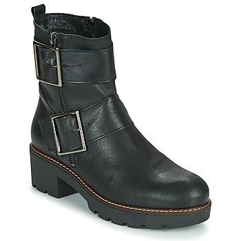 kengät Naiset Bootsit Betty London NARGOT Musta