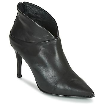 kengät Naiset Korkokengät Betty London NAMELI Black