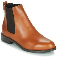 kengät Naiset Bootsit Betty London NIDOLE Kamelinruskea