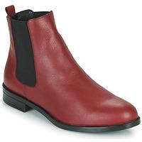 kengät Naiset Bootsit Betty London NIDOLE Red