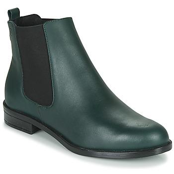 kengät Naiset Bootsit Betty London NIDOLE Green