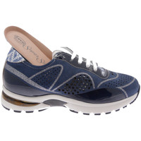 kengät Naiset Vaelluskengät Calzaturificio Loren LOA1076bl blu