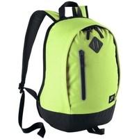 laukut Reput Nike YA Cheyenne Backpack Keltaiset
