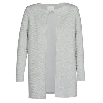 vaatteet Naiset Takit / Bleiserit Vila VINAJA Grey