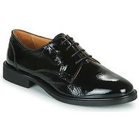 kengät Naiset Derby-kengät Emma Go FRIDA Black