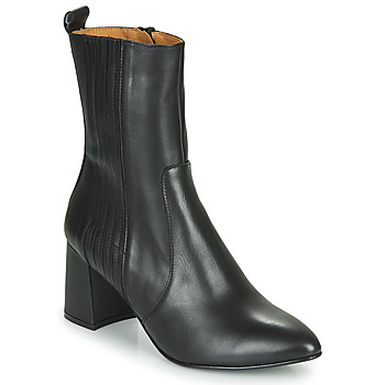 kengät Naiset Nilkkurit Emma Go VICTORIA Black