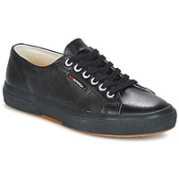 kengät Matalavartiset tennarit Superga 2750 FGLU Black