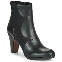kengät Naiset Nilkkurit Chie Mihara CAREL Black