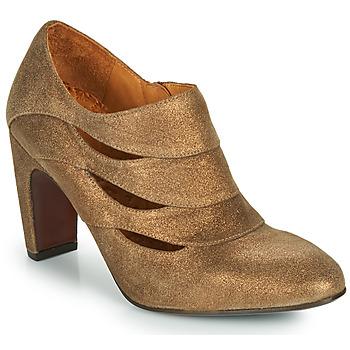 kengät Naiset Nilkkurit Chie Mihara DANDY Kulta
