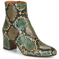 kengät Naiset Nilkkurit Chie Mihara NERINA Reptile