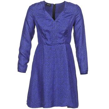 vaatteet Naiset Lyhyt mekko Kookaï RADIABE Laivastonsininen