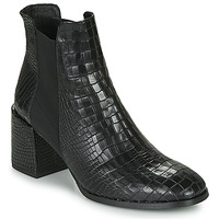 kengät Naiset Nilkkurit Fericelli NONUTS Black