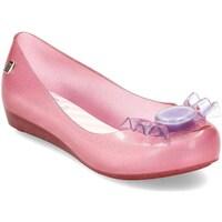 kengät Tytöt Balleriinat Melissa Ultragirl Trick OR Treat I Vaaleanpunaiset