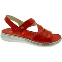 kengät Naiset Sandaalit ja avokkaat Riposella RIP40724ro rosso