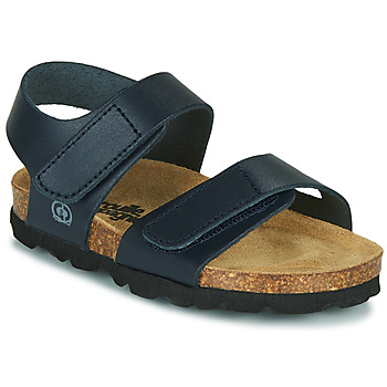 kengät Pojat Sandaalit ja avokkaat Citrouille et Compagnie BELLI JOE Sininen