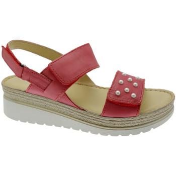 kengät Naiset Sandaalit ja avokkaat Melluso MW019133cor nero