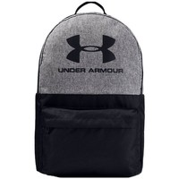 laukut Reput Under Armour Loudon Backpack Mustat,Harmaat