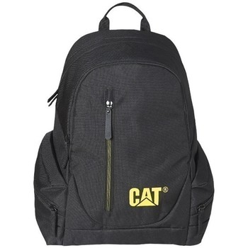 laukut Reput Caterpillar The Project Backpack Grafiitin väriset