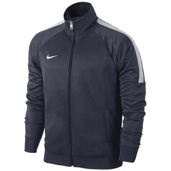 vaatteet Miehet Svetari Nike Team Club Trainer Grafiitin väriset