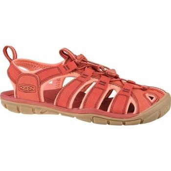 kengät Naiset Sandaalit ja avokkaat Keen Wms Clearwater Cnx Oranssin väriset