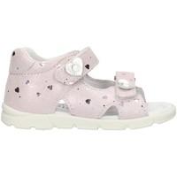 kengät Tytöt Sandaalit ja avokkaat Balocchi 106115 Pink