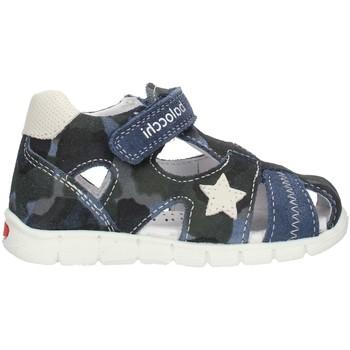 kengät Pojat Sandaalit ja avokkaat Balocchi 103306 Blue