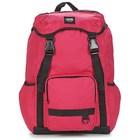 laukut Reput Vans WM RANGER BACKPACK CERISE Red