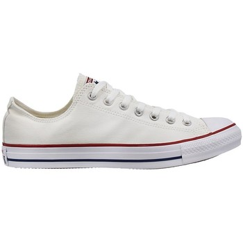 kengät Matalavartiset tennarit Converse Chuck Taylor All Star Valkoiset